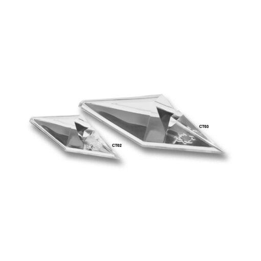 Spyderco Knivställ Diamantformade