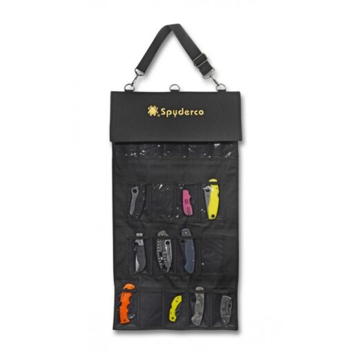 Spyderco Spyderpacs Small Knivförvaring