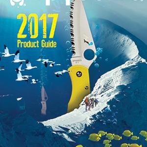 Spydercokatalogen 2017