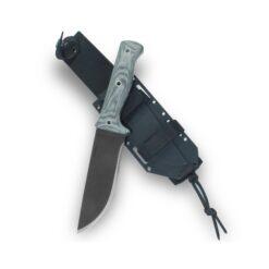 Crotalus Fastbladskniv