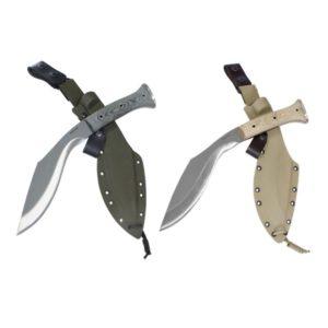 K-tact kukri knife Condor