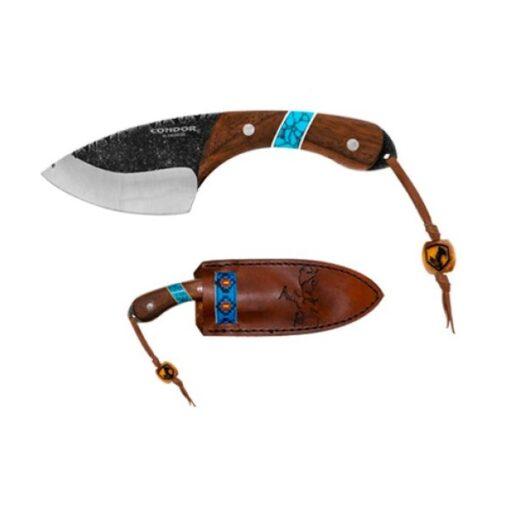 Blur River Skinner fastbladskniv från Condor