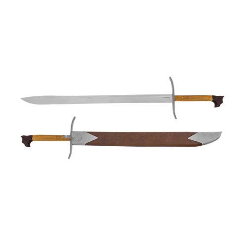 Grosse Messer Svärd från Condor
