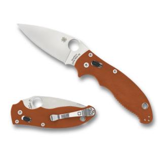 Manix 2 REX 45 Sprint Fällkniv från Spyderco