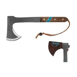 Blue River Tomahawk från Condor